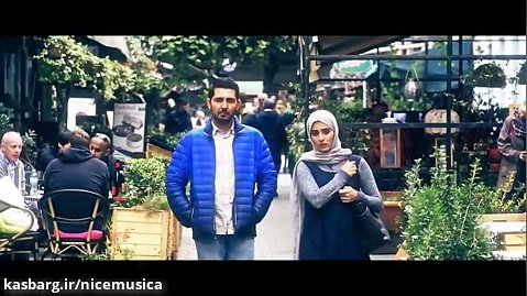 موزیک ویدیو جدید محسن چاوشی به نام مریض حالی