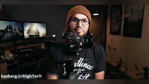 The Best Gimbal of 2018 (under $600) Review of Zhiyun Crane Plus
