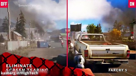 Up Your Game with Radeon™ RX 560  Radeon™ RX 550 Graphics