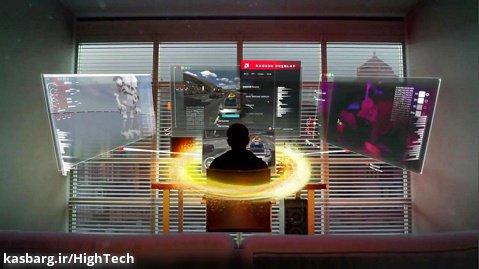 2nd Gen AMD Ryzen™ Desktop Processors – Bring Your Imagination to Li