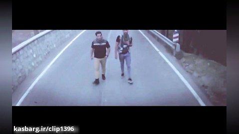 موزیک ویدیو مهراب و فرزاد شجاعی به نام هفت خط