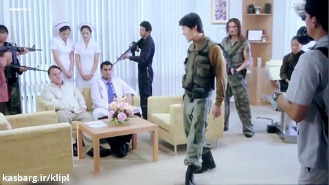 فیلم رزمی بچه های قهرمان 2009 دوبله فارسی