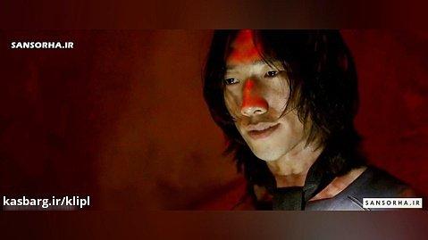 فیلم رزمی Ninja Assassin 2009 نینجای آدمکش دوبله فارسی