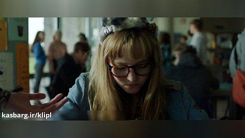 فیلم تخیلی من غول کشم | I Kill Giants 2017 | دوبله فارسی