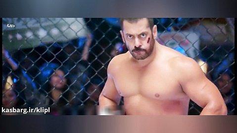 فیلم هندی اکشن سلطان 2016   سلمان خان   دوبله فارسی