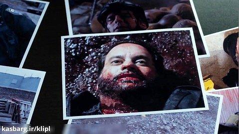 سریال اکشن مجازات گر | قسمت 11 | The Punisher | دوبله فارسی
