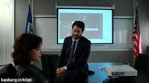سریال اکشن مجازات گر | قسمت 4 | The Punisher | دوبله فارسی