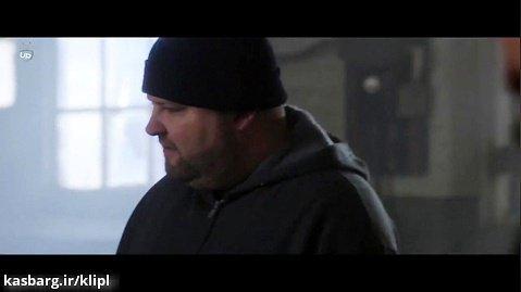 فیلم جنایی سوگند مرگبار   By the Gun 2014   دوبله فارسی