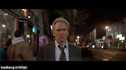 فیلم جنایی در خط آتش | In the Line of Fire 1993 | دوبله فارسی