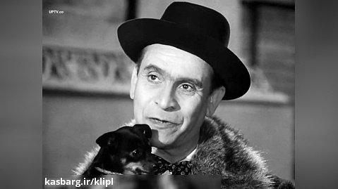 فیلم درام مرد سوم | The Third Man 1949 | دوبله فارسی | G O D