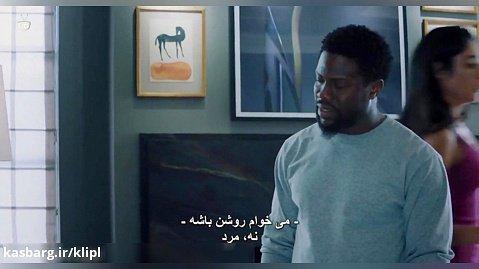 فیلم کمدی دست نیافتنی ها   The Upside 2017   زیرنویس فارسی   اکشن   جنگی