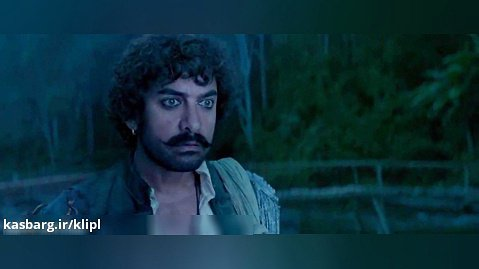 دانلود فیلم هندی اکشن قاتلان هندوستان   Thugs of Hindostan 2018   دوبله فارسی