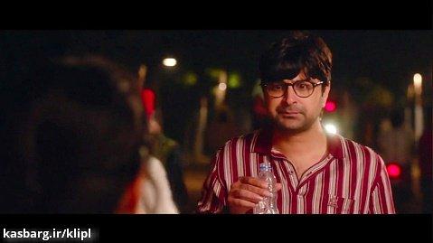 فیلم هندی کمدی هپی خواهد گریخت   2016 Happy Bhag Jayegi   دوبله فارسی   جنگی