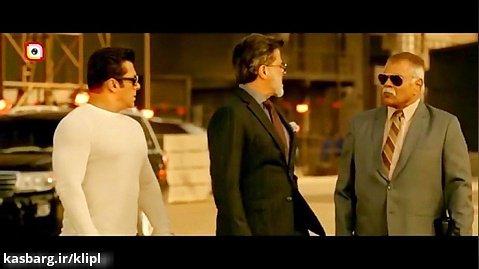 فیلم هندی اکشن مسابقه 3   Race 3 2018   دوبله فارسی   جنگی   سلمان خان