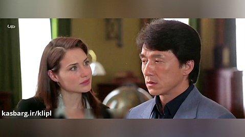 فیلم اکشن مدالیون The Medallion 2003   دوبله فارسی   رزمی کمدی سینمای تخیلی
