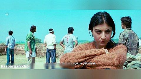 فیلم هندی کمدی زعفرانی رنگش کن Rang De Basanti 2006   زیرنویس   عاشقانه درام