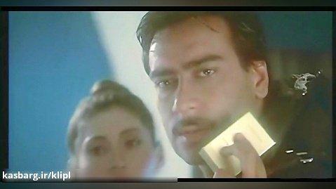 فیلم هندی کمدی عاشقانه   عشق من جای دیگریست   Pyaar To Hona Hi Tha 1998   درام