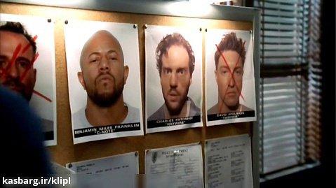 سریال اکشن فرار از زندان | فصل دوم قسمت هفتم | دوبله | جنایی درام | کانال گاد
