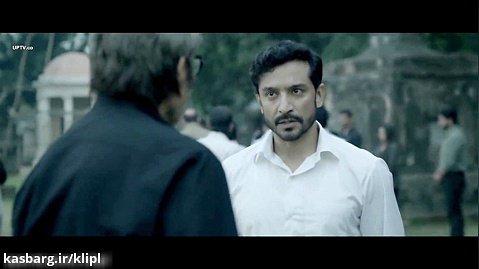 فیلم هندی Te3n 2016 سه   دوبله فارسی   درام رازآلود ماجرایی اکشن   کانال گاد