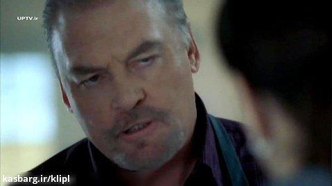 سریال اکشن فرار از زندان | فصل دوم قسمت هفدهم | دوبله | جنایی درام | کانال گاد