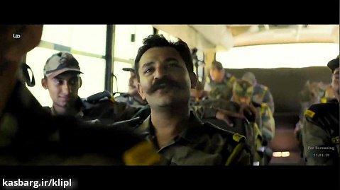 فیلم هندی Uri The Surgical Strike 2019 اوری حمله   دوبله   اکشن درام   کانال گاد