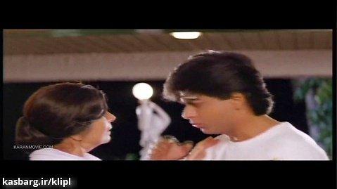 فیلم هندی دیوانه Deewana 1992   دوبله   اکشن درام سینمایی   کانال گاد