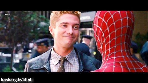 فیلم اکشن مرد عنکبوتی 3 Spider Man 3 2007   دوبله   تخیلی سینمایی   کانال گاد