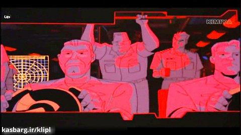 انیمیشن سینمایی بتمن و آقای یخی 2019 | دوبله فارسی | کارتون | کانال گاد