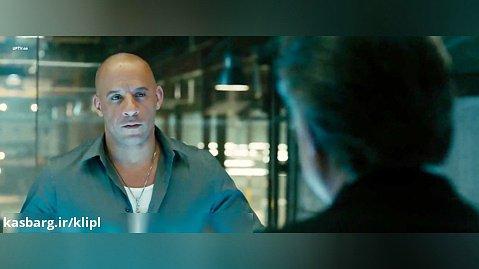 فیلم اکشن Furious 7 2015 سریع و خشن 7 | دوبله | جنایی پلیسی جنگی | کانال گاد