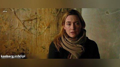 فیلم اکشن The Mountain Between Us 2017 کوهستانی میان ما | دوبله | کانال گاد