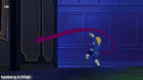 انیمیشن سینمایی دیو و دلبر ۲ کریسمس طلسم شده 1997 | دوبله | کارتون | کانال گاد