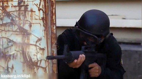 فیلم اکشن SWAT Under Siege 2017 یگان ضربت تحت محاصره | زیرنویس | کانال گاد