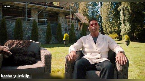 فیلم اکشن Killing Gunther 2017 کشتن گانتر   زیرنویس   کمدی سینمایی   کانال گاد