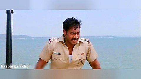 فیلم هندی   سینگهام 1   آجی دیوگن   Singham 2011   دوبله   اکشن   کانال گاد