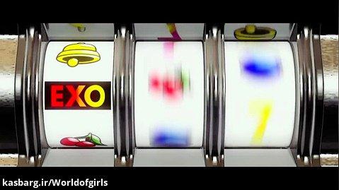 موزیک ویدیو Ka_Ching از اکسو cbx