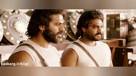 فیلم هندی | فیلم اکشن | Baahubali 2015 | باهوبالی 1 | دوبله | کانال گاد