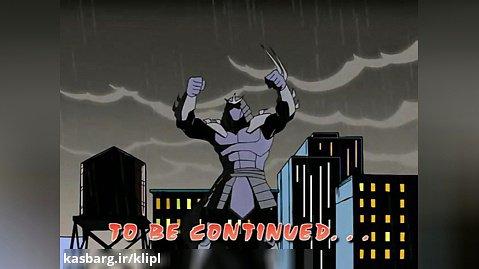 کارتون لاکپشت های نینجا قسمت ( 10 ) ( فصل یک ) | انیمیشن | جنگی | کانال گاد