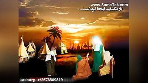 اشعار مذهبی- مجنونم  از غمت  - خواننده علی سیار