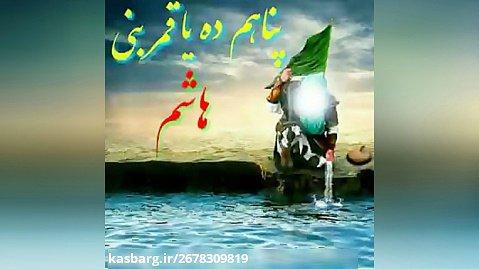 نوحه سینه زنی  - نام اکبر به سر نعش حسینم نبرید  - خواننده علی سیار