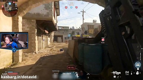 THE NEW COD IS NUTS