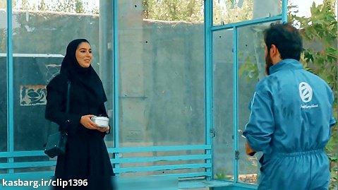 موزیک ویدیو رضا صادقی به نام شهر آشوبHD