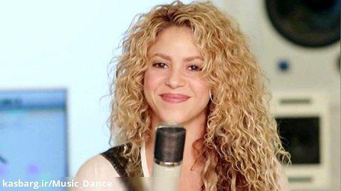 آهنگ زیبای Shakira به نام Try Everything با زیرنویس فارسی