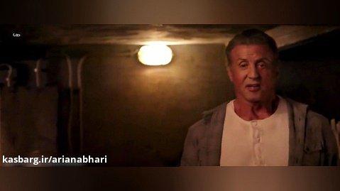 فیلم رمبو آخرین خون با دوبله فارسی