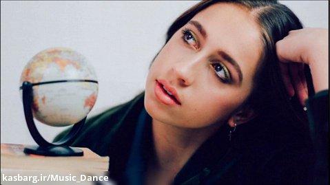 آهنگ زیبای Tate McRae به نام Stupid با زیرنویس فارسی
