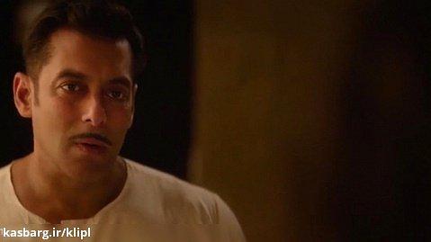 فیلم هندی اکشن   سلمان خان   Bharat 2019 بهارات   کانال گاد