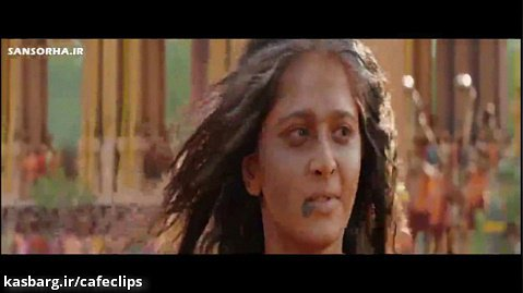 دانلود فیلم باهوبالی Baahubali: The Beginning 2015 - دوبله فارسی
