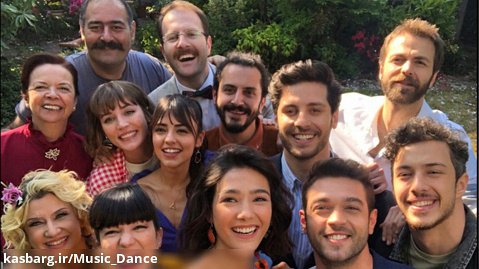 آهنگ زیبای ترکی Zeynep Bastık به نام Her Yerde Sen با زیرنویس فارسی