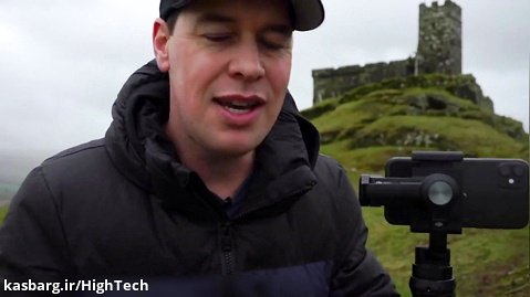10 Smartphone Gimbal Moves for Beginners - Master The Basics in 5mins
