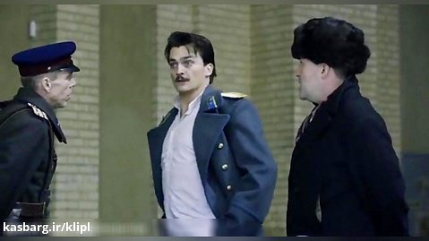 فیلم خارجی کمدی دوبله فارسی The Death of Stalin 2017 مرگ استالین | کانال گاد