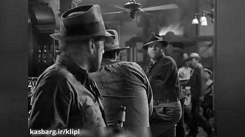 فیلم اکشن دوبله The Treasure Sierra Madre 1948 گنج های سیرامادره | کانال گاد